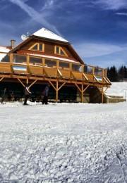 resort Skipark/Ruzomberok