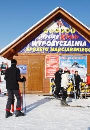 горнолыжный курорт Висла