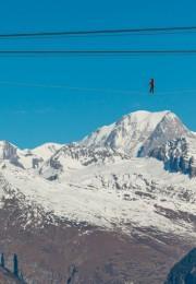 горнолыжный курорт Ла Плань