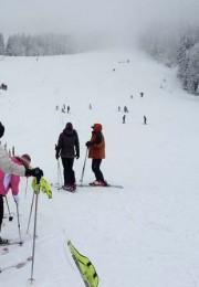 горнолыжный курорт Витоша