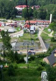 горнолыжный курорт Щавница
