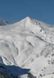 горнолыжный курорт Ле-Монетье-ле-Бэн