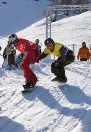 горнолыжный курорт Изола 2000