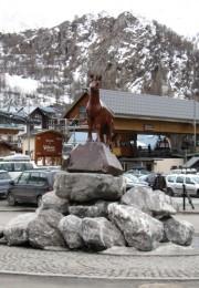 горнолыжный курорт Валуар