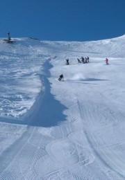горнолыжный курорт Пила