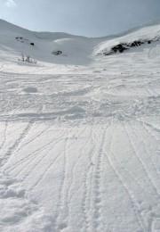 горнолыжный курорт Авориаз