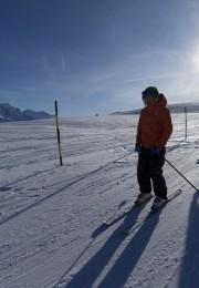горнолыжный курорт Гранд Массив