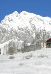горнолыжный курорт Ла Шапель-д'Абонданс