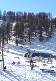 горнолыжный курорт Ризул