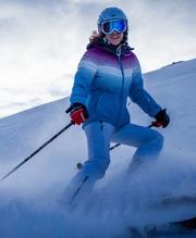 горнолыжный курорт Бад Кляйнкирххайм