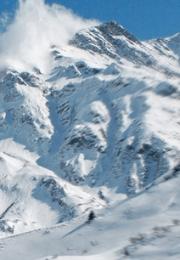 горнолыжный курорт Бад Гаштайн