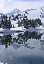 горнолыжный курорт Куршевель