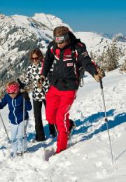 горнолыжный курорт Дорфгаштайн