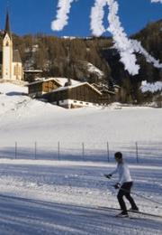 горнолыжный курорт Хайлигенблют