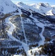 горнолыжный курорт Бриансон