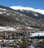 горнолыжный курорт Ла Соле ле Альп-Вильнев