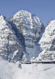 горнолыжный курорт Инсбрук