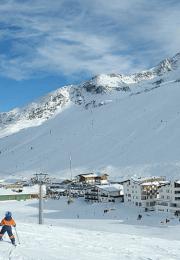 resort Innsbruck