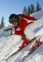 горнолыжный курорт Заальбах-Хинтерглемм