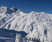 горнолыжный курорт Сильвретта Нова