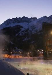 горнолыжный курорт Серр-Шевалье