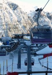 горнолыжный курорт Ладурно-Ладурнс