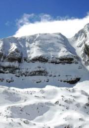 горнолыжный курорт Канданчу