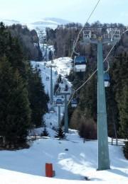 горнолыжный курорт Хайдеральм