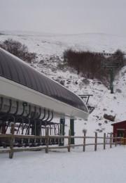 горнолыжный курорт Вальдескарай
