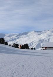 горнолыжный курорт Бельпиано