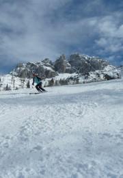 горнолыжный курорт Рогла