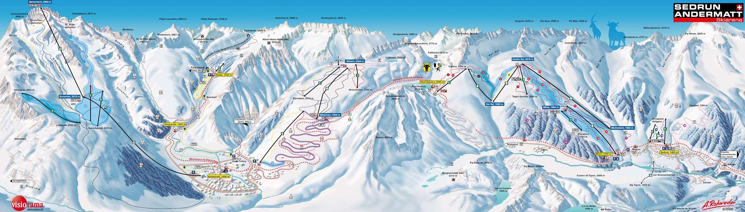 andermatt_ski_map
