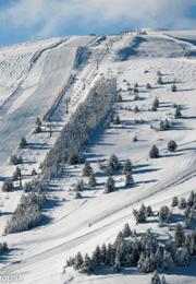 горнолыжный курорт Ла Молина
