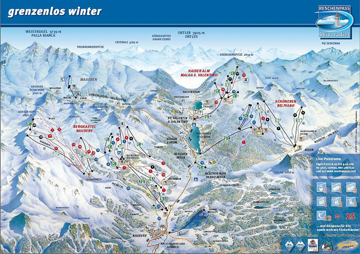 haideralm-st-valentin_trail_map_l1