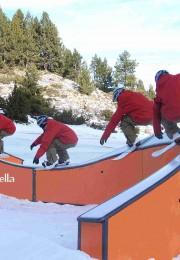 resort Masella