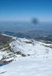 resort Sierra Nevada