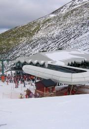 resort Valdezcaray