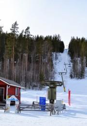 горнолыжный курорт Коли