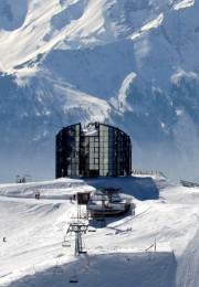 горнолыжный курорт Лейзин-Альпс Вайдосис