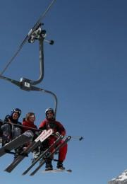 горнолыжный курорт Арабба-Мармолада
