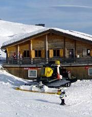 горнолыжный курорт Минскунс -Minschuns