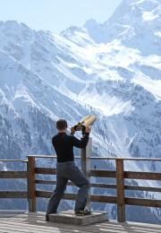 горнолыжный курорт Трафой