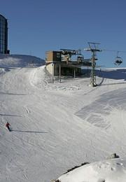 resort Leysin-Alpes Vaudoises