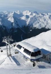 горнолыжный курорт Рейнвальд