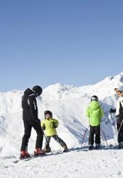 горнолыжный курорт Ватлес