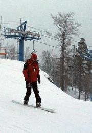 горнолыжный курорт Истлэнд