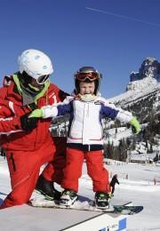 Val di Fassa Ski