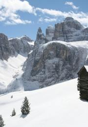 горнолыжный курорт Альта Бадия