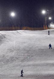 горнолыжный курорт Горнолыжный клуб Гая Северина