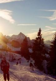 resort Gstaad